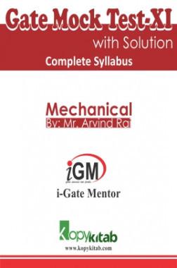 iGate Mock Test Mechanics XI
