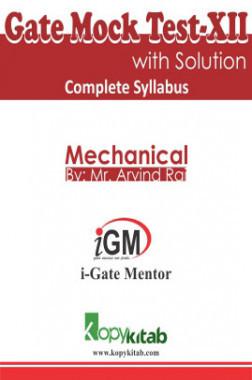 iGate Mock Test Mechanics XII