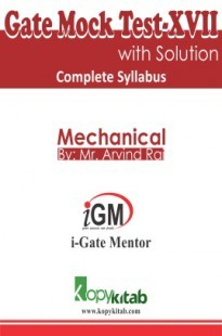 Your search for engineering mechanics by dr i s gujral matches 94 igate mock test mechanics xvii with solution fandeluxe Gallery