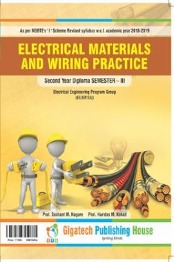Electrical Materials And Wiring Practice