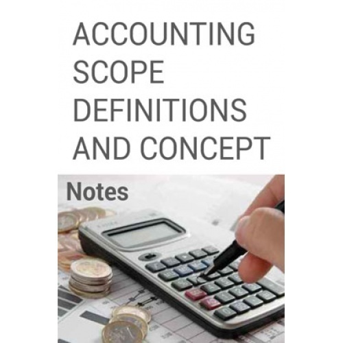 some accounting concepts and terms The statement of financial accounting concepts is a document issued by the financial accounting standards board (fasb) covering broad financial reporting concepts fasb is the organization that.