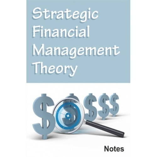financial management theory In an agency relationship, one party, called the agent, makes decisions and acts on behalf of another, called the principal the agency theory attempts to summarize and solve problems.
