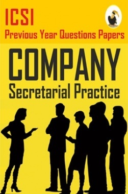 ICSI Company Secretarial Practice Question Paper