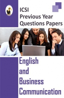 ICSI English and Business Communication Question Paper