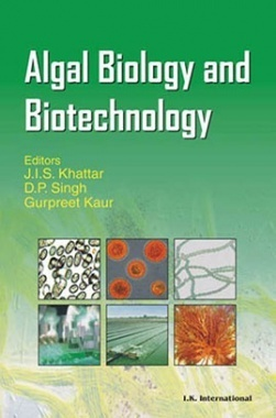 Algal Biology And Biotechnology