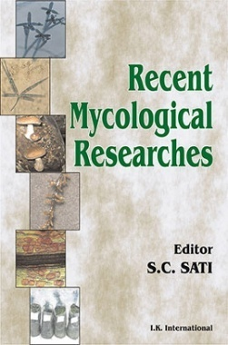 Recent Mycological Researches