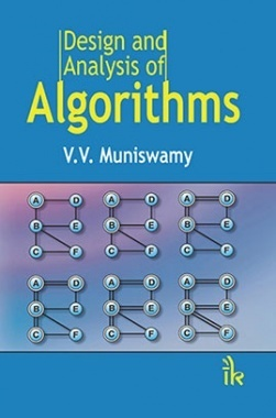 Design And Analysis Of Algorithms Ebook Pdf