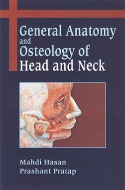 General Anatomy And Osteology Of Head And Neck