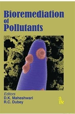 Bioremediation Of Pollutants