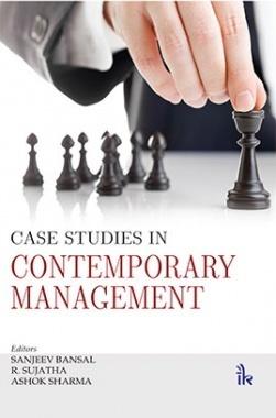 Case Studies in Contemporary Management