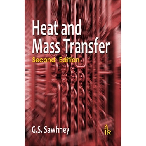 heat and mass transfer tutorial 2 Convective mass transfer r shankar subramanian results a similar analogy between heat and mass transfer was proposed by chilton and colburn (2.