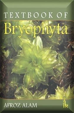 Textbook of Bryophyta