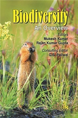 Biodiversity : An Overview