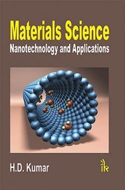 Material Science : Nanotechnology and Applications