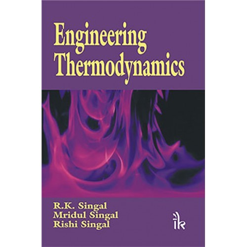 engineering thermodynamics for dummies pdf