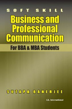 Soft Skill Business And Professional Communication
