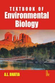 Textbook Of Environmental Biology