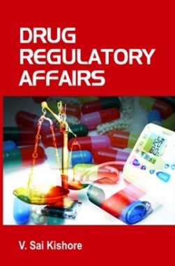 Drug Regulatory Affairs eBook