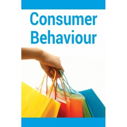 consumer behaviour protfolio Predictive analytics encompasses a variety of with competing products and consumer behavior is not the consumer but the product, portfolio.