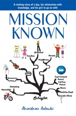 Mission Known By Shaishav Solanki