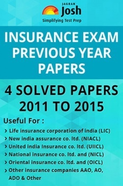 Insurance Exam Previous Year Papers (2011-2015)