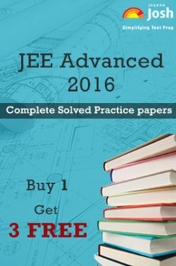 JEE Advanced Solved Practice Paper Complete Package