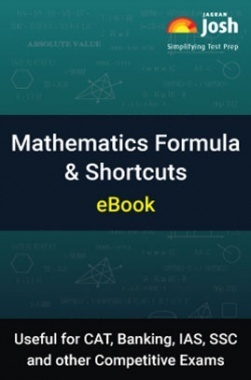 Mathematics Formula & Shortcuts