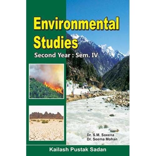 Environmental Studies eBooks