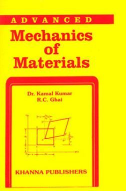 Advanced Mechanics of Materials eBook