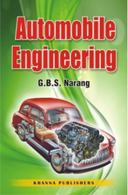 auto engineering