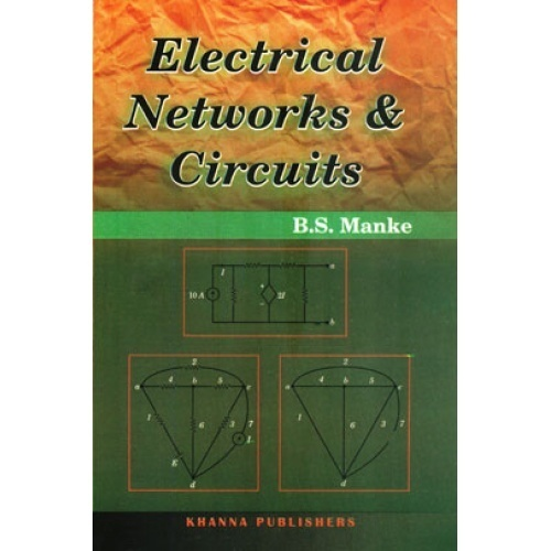 electrical network theory pdf free download