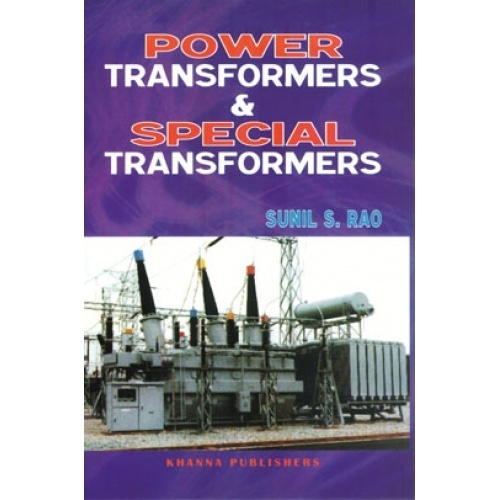 Power transformers and special transformers by sunil s rao pdf power transformers and special transformers fandeluxe Gallery
