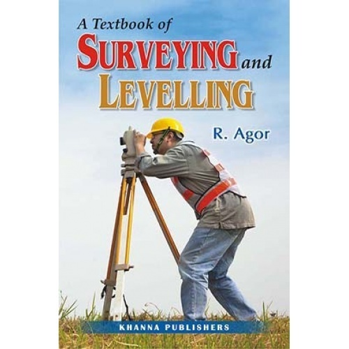 A text book of surveying and levelling by r agor pdf download a text book of surveying and levelling fandeluxe Choice Image