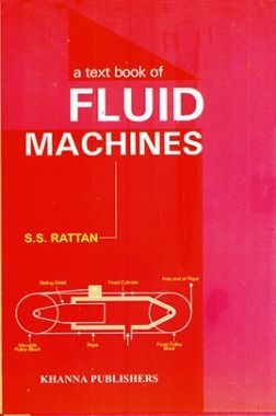 Download A Text Book Of Fluid Machines PDF Online