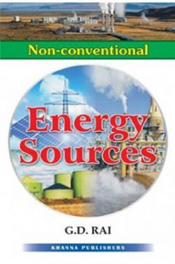 Non-Conventional Sources Of Energy
