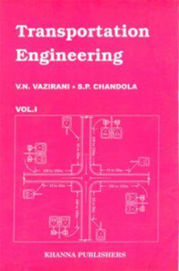 Transportation Engineering Vol. - I