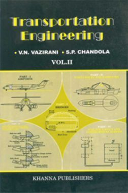 Transportation Engineering Vol. - II