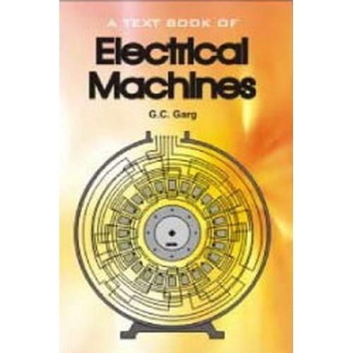Electrical Machines Ebook Pdf