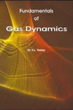 Fundamentals of Gas Dynamics eBook
