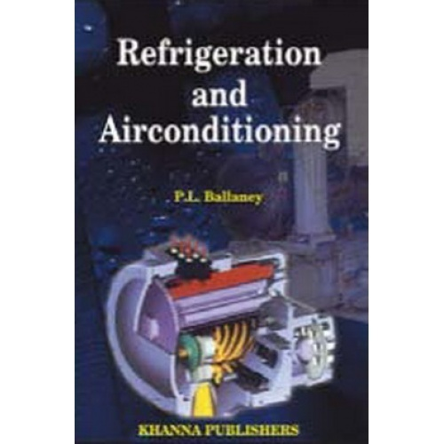 refrigeration and air conditioning book pdf free