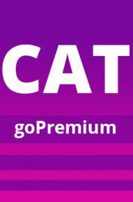 CAT Go Premium
