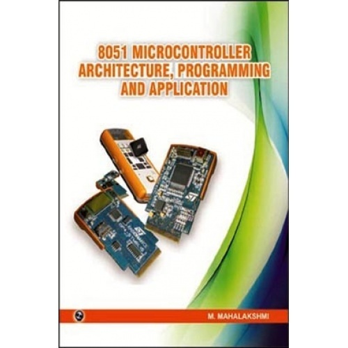 8051 microcontroller architecture programming and for Architecture 8051