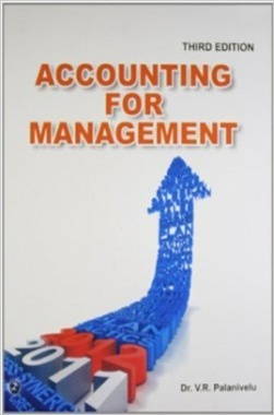 Accounting for Management By Dr. V.R. Planivelu