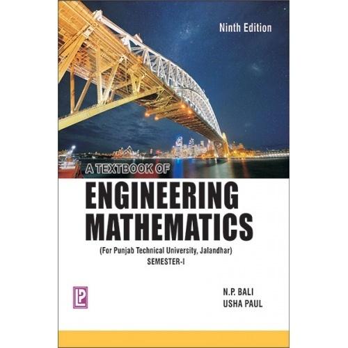 A text book of engineering mathematics sem i ptujalandhar by a text book of engineering mathematics sem i ptujalandhar by npli usha paul fandeluxe Choice Image