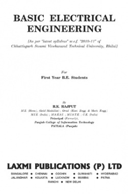 Basic electrical engineering bhilai by rkrajput pdf download basic electrical engineering bhilai by rkrajput fandeluxe Choice Image