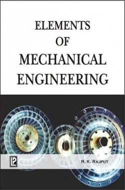 Element of Mechanical Engineering (PTU) By R.K.Rajput