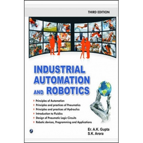 introduction to robotics and industrial automation Manufacturer of robotic tooling and end effectors - tool changers, multi axis force and torque sensor systems, robotic deburring, automated assembly compliance, robotic collision sensors.