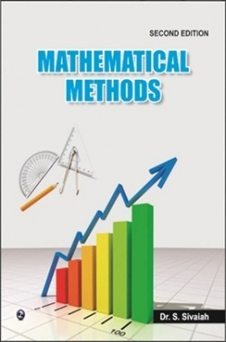 Mathematical Methods By Dr. S. Sivaiah