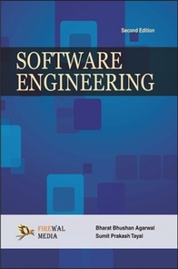 Software Engineering By Bharat Bhushan Agarwal,Sumit Prakash Tayal