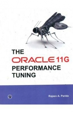 The Oracle 11G Performance Tuning By Rajeev A. Parida